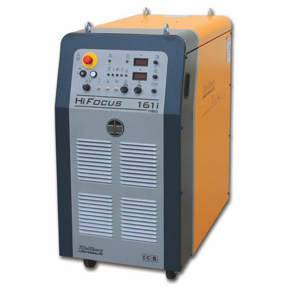 Kjellberg Plasmaanlage HiFocus161i-neo