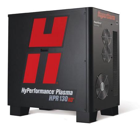 Hypertherm HPR130XD