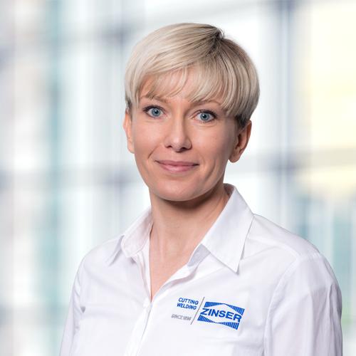 Stefanie Lintridis