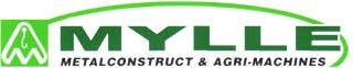 Mylle H Logo