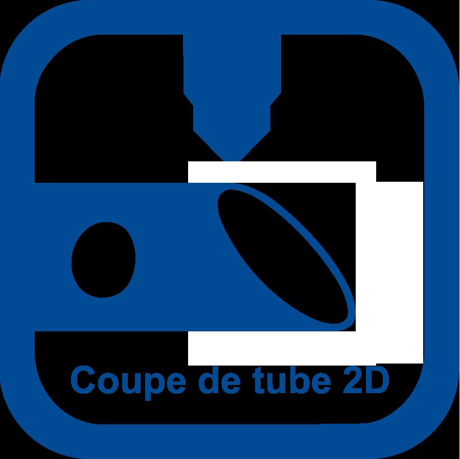 technologies de découpe du métal : la découpe des tubes en 2D