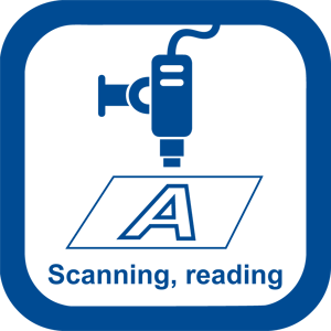 Metal cutting technologies: scan and reading