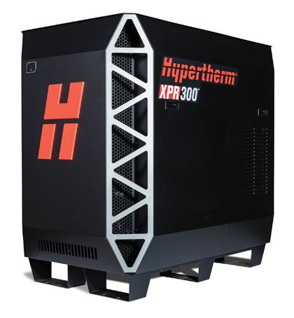 Hypertherm XPR 300