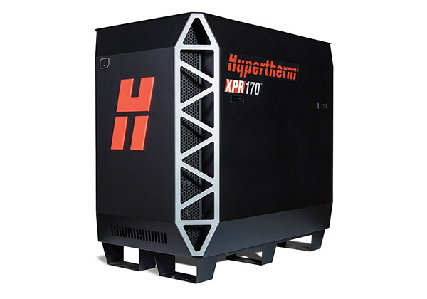 XPR 170 Hypertherm source plasma