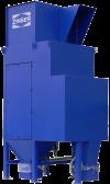 Filtration pour machines de découpe