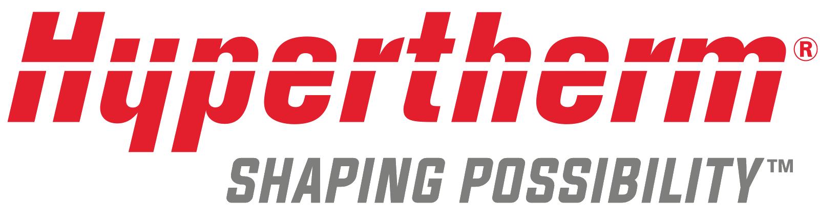 logo hypertherm