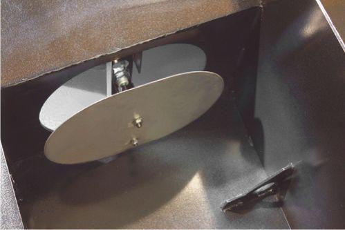 table des découpe - fiabilité
